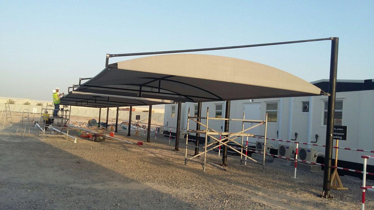 Alton Advertisng Parking Sun Shade amp Canopy